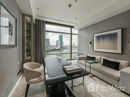 5 Bedrooms Condo for sale in Thung Wat Don, Bangkok Four Seasons Private Residences