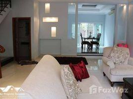 Дом, 3 спальни в аренду в Chak Angrae Leu, Пном Пен 3 bedrooms Villa For Rent in Chamkarmon
