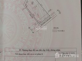 林同省 Loc Thanh Bán mặt tiền Lê Đình Chinh, Lộc Thanh, TP. Bảo Lộc DT 15 X 29.5m = 445m2 có 215m2 thổ. Chỉ 2,1 tỷ 开间 屋 售