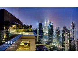 吉隆坡 Bandar Kuala Lumpur KLCC 2 卧室 住宅 售