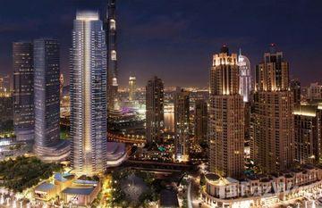 Opera Grand in BLVD Heights, Dubai