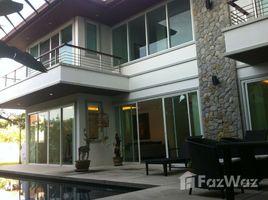 3 Bedrooms Villa for rent in Kamala, Phuket Villa Cheloni 1
