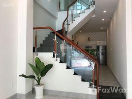 недвижимость, 3 спальни на продажу в Long Huong, Ba Ria-Vung Tau Bán nhà 1 trệt 3 lầu mặt tiền trung tâm TP Bà Rịa