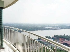 3 Bedrooms Condo for sale in Chong Nonsi, Bangkok Lumpini Place Narathiwas-Chaopraya