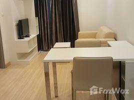 1 Bedroom Property for rent in Samae Dam, Bangkok Serrano Condominium Rama II