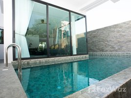 2 Bedrooms Villa for sale in Si Sunthon, Phuket Vertica Pool Villa