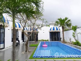 4 Bedrooms House for rent in Khue My, Da Nang Single Storey Pool Villa For Rent in Khue My