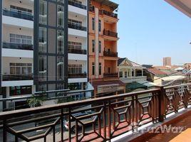 ផ្ទះ 3 បន្ទប់គេង សម្រាប់ជួល ក្នុង Boeng Keng Kang Ti Bei, ភ្នំពេញ Spacious Apartment in Southern BKK3 | Phnom Penh