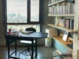 2 Bedrooms Condo for sale in Sam Sen Nai, Bangkok The Vertical Aree