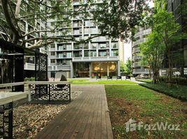 Studio Condo for rent in Thung Mahamek, Bangkok The Seed Mingle