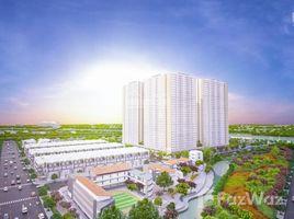 Studio Villa for sale in Ward 16, Ho Chi Minh City Thanh toán trước 3 tỷ sở hữu nhà phố liền kề khu phức hợp 10ha, trường học, y tế TTTM