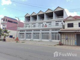 4 Bedrooms House for sale in Kampong Samnanh, Kandal Other-KH-76695