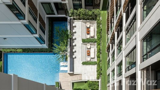 Photos 1 of the Communal Pool at Maestro 14 Siam - Ratchathewi