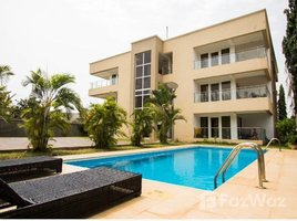 Greater Accra EARLWOOD CLOSE ACCRA 3 卧室 住宅 售