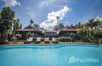 Erawan Villa in Bo Phut, Koh Samui