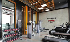 Photos 3 of the Communal Gym at The Line Sukhumvit 101
