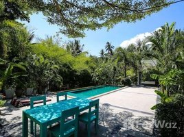 4 ห้องนอน วิลล่า ขาย ใน เกาะพะงัน, เกาะสมุย Ziva Villa