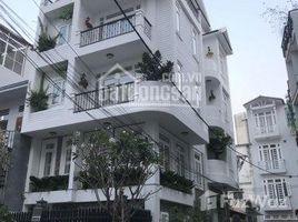 Studio House for sale in Ward 12, Ho Chi Minh City Bán nhà Cư Xá Đồng Tiến đường Thành Thái, Q10. DT: 4 x 20m, 3 lầu, ST, giá 16 tỷ HĐT 50 tr/th