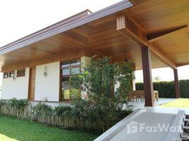 4 Bedrooms Villa for sale in Nong Han, Chiang Mai Unique and Rare Villa in San Sai for Sale