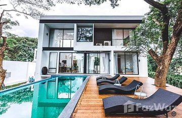 In The Mood Luxury Private Pool Villa in Tha Wang Tan, Chiang Mai