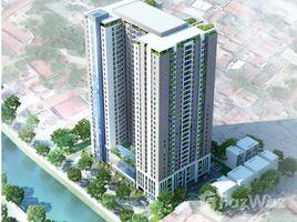 2 Phòng ngủ Chung cư cho thuê ở Khương Đình, Hà Nội Riverside Garden