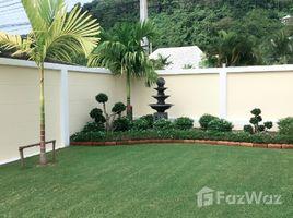 3 Bedrooms Villa for sale in Pa Khlok, Phuket Baan Promphun Paklok