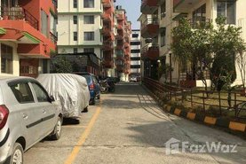 Oriental Apartment Real Estate Development in KathmanduN.P., Bagmati