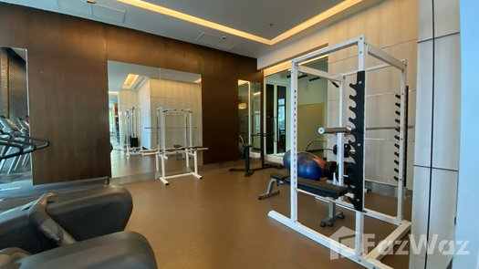 3D Walkthrough of the Communal Gym at The Prime 11