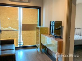 1 Bedroom Condo for sale in Chomphon, Bangkok Whizdom Avenue Ratchada - Ladprao