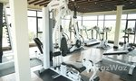 Communal Gym at Dusit Grand Condo View
