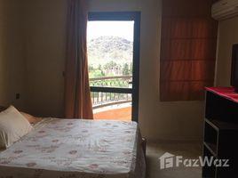 недвижимость, 1 спальня в аренду в Na Menara Gueliz, Marrakech Tensift Al Haouz beau studio avec terrasse à Victor Hugo