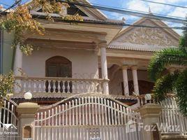 5 Bedrooms Villa for sale in Boeng Kak Ti Pir, Phnom Penh 5 bedrooms Villa for Sale in Toul Kork