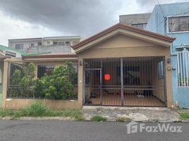 3 Habitaciones Casa en venta en , Heredia House For Sale in San Francisco, San Francisco, Heredia