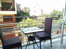 1 Bedroom Apartment for rent in Tuol Sangke, Phnom Penh Other-KH-72373
