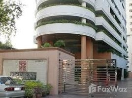 3 Bedrooms Condo for rent in Khlong Toei, Bangkok BT Residence