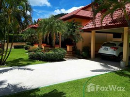 2 Bedrooms Property for sale in Kamala, Phuket 2 Bedrooms Corner House