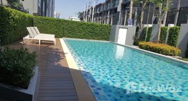 Available Units at Aspire Ladprao 113