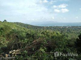 N/A Land for sale in Bo Phut, Koh Samui Bophut Land For Sale