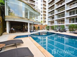 Studio Condo for rent in Patong, Phuket Bayshore Ocean View