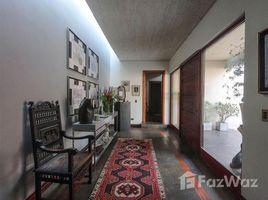 7 Bedrooms House for sale in Santiago, Santiago Lo Barnechea