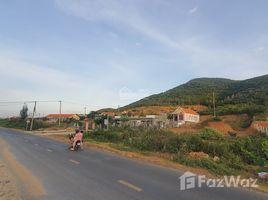 慶和省 Ninh Da Chính chủ 2384 m2 Đông Hải, Ninh Hòa, Khánh Hòa giá 3,7 tr/m2, +66 (0) 2 508 8780 N/A 土地 售