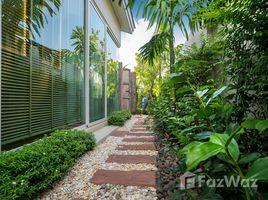 3 Bedrooms Villa for sale in Thep Krasattri, Phuket Peykaa Estate Villas