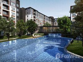 1 Bedroom Condo for sale in Fa Ham, Chiang Mai D Condo Ping