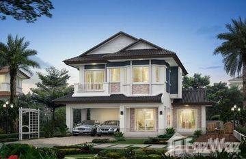Thanya Phirom Klong 10 in Bueng Nam Rak, Pathum Thani