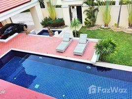 4 Bedrooms Villa for sale in Bang Sare, Pattaya Talay Sawan