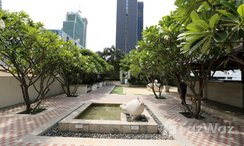 Photos 2 of the Communal Garden Area at Athenee Residence