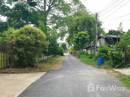 N/A Land for sale in Bang Sare, Pattaya 3 Rai Land With House For Sale In Bang-Saray Beach