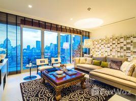 2 Bedrooms Condo for sale in Lumphini, Bangkok 185 Rajadamri