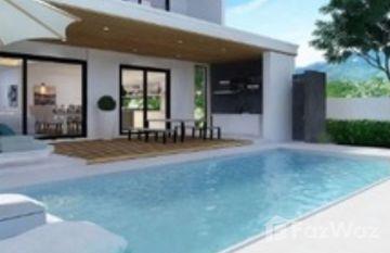 Villas In Cha-Am Near Beach & Change Master Plan W Land 1. 5-15 Rai in Cha-Am, Phetchaburi