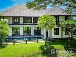 6 Bedrooms House for sale in Huai Sai, Chiang Mai Stunning Property for Sale right on a Lake in Maerim